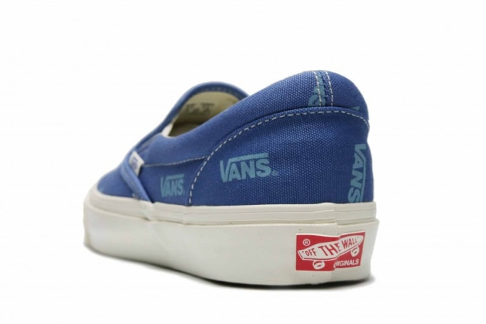 Vans Vault OG Classic Slip-On  - default