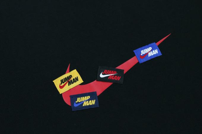 Jordan Jumpman 85 Tee - default
