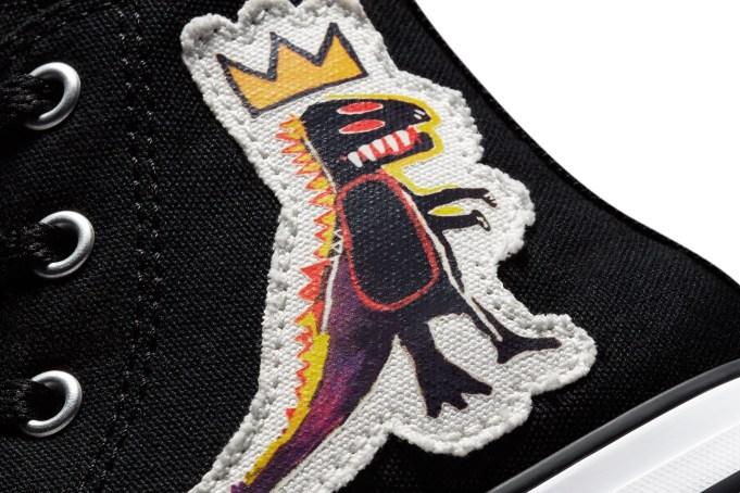 Basquiat x Converse Chuck 70 Hi Infants - default