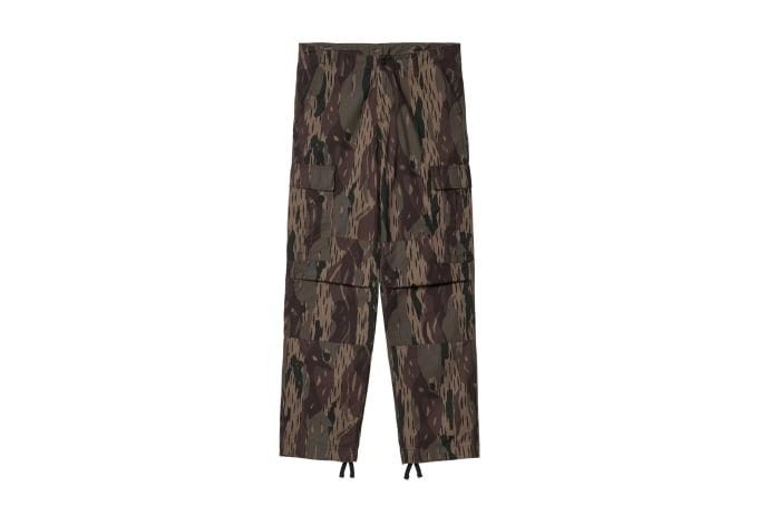 Carhartt WIP Regular Cargo Pants - default