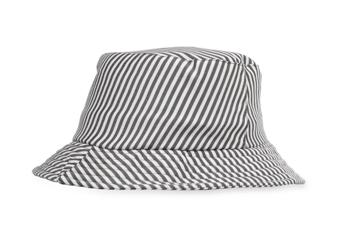 Shelflife 'Day at the Races' Bucket Hat - default