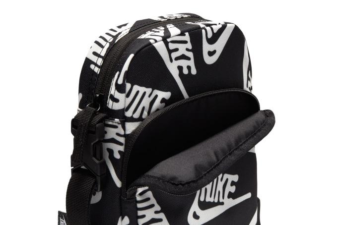 Nike Sportswear Heritage Crossbody Bag - default