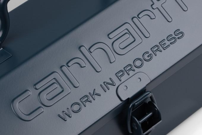 Carhartt WIP Script Tool Box - default