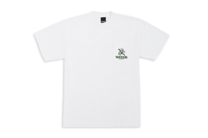 ONLY NY Local Weeds Tee - default