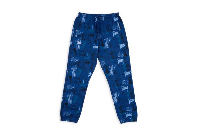 Patta Father & Son Sweat Pants - default