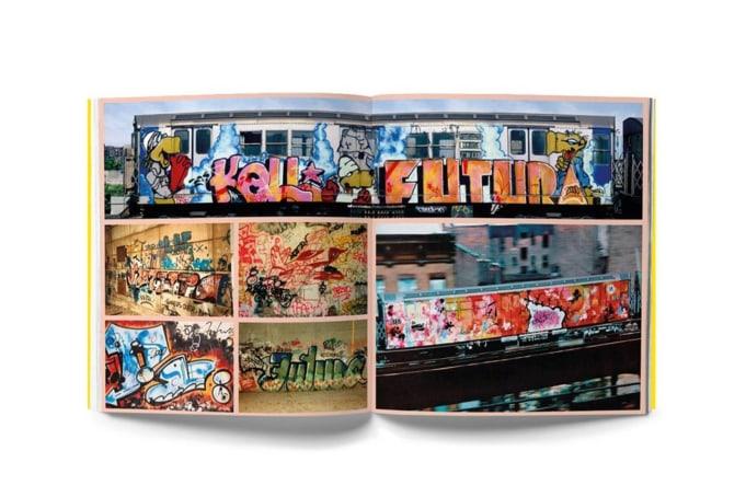 FUTURA 2000 Full Frame Book  - default