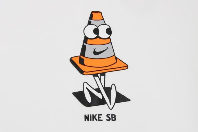 Nike SB Coney Tee - default
