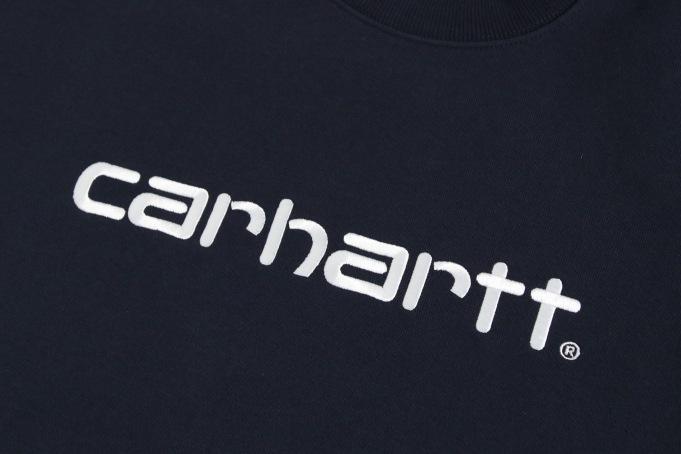 Carhartt WIP Tricol Crewneck  - default