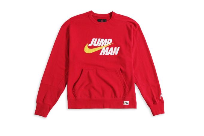 Jordan Jumpman Crewneck - default