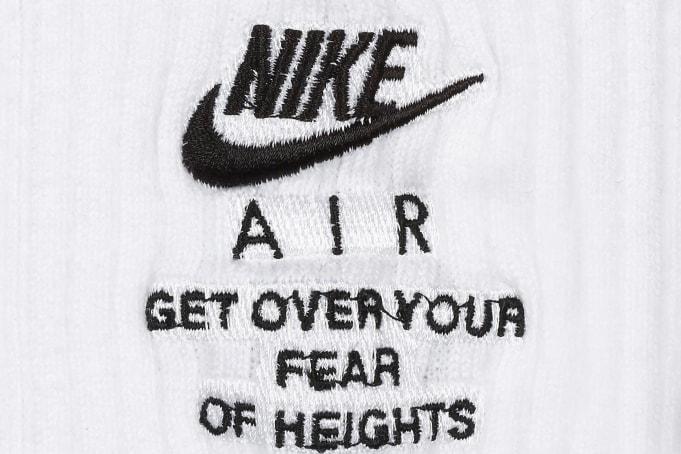 Nike Sportswear SNKR Crew Socks - default