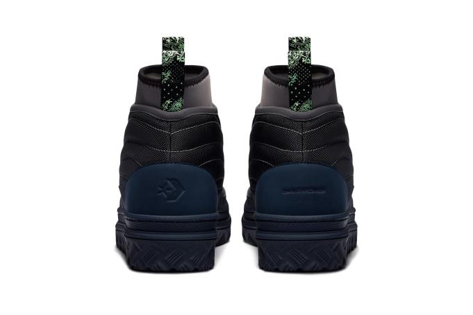 paria FARZANEH x Converse Pro Leather X2 - default