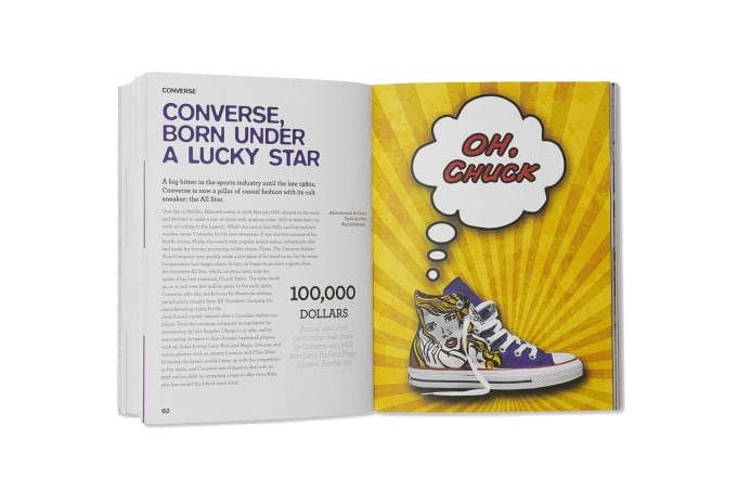 1000 Sneakers: A Guide to the World's Greatest Kicks, from Sport to Street - default