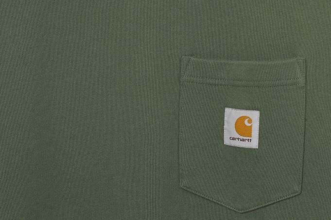 Carhartt WIP Pocket Crewneck - default