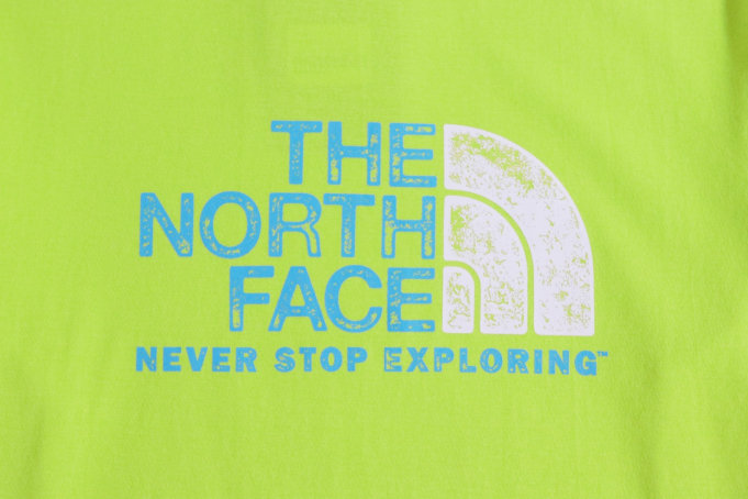 The North Face Rust Tee - default