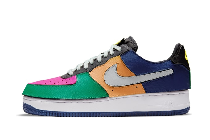 Nike Air Force 1/1 - default