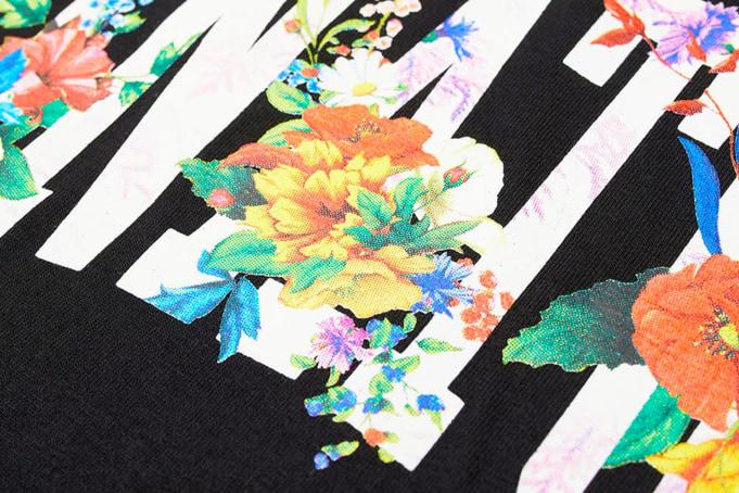 Chinatown Flower Arch Tee - default