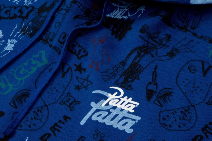Patta Father & Son Hoodie - default