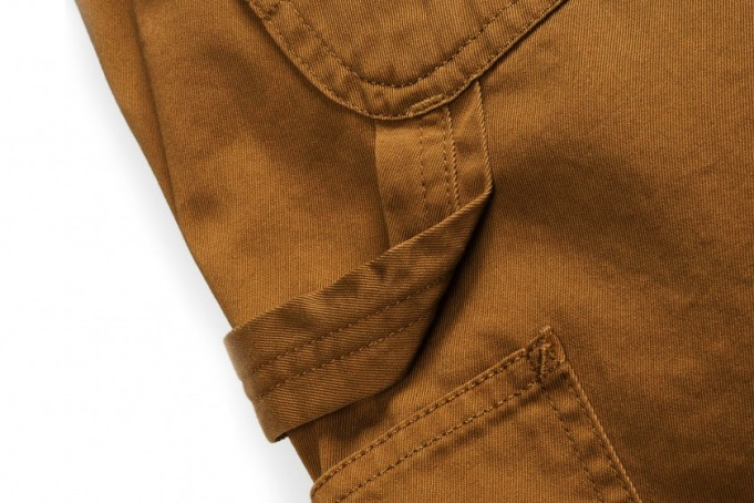 Carhartt WIP Ruck Single Knee Pants - default