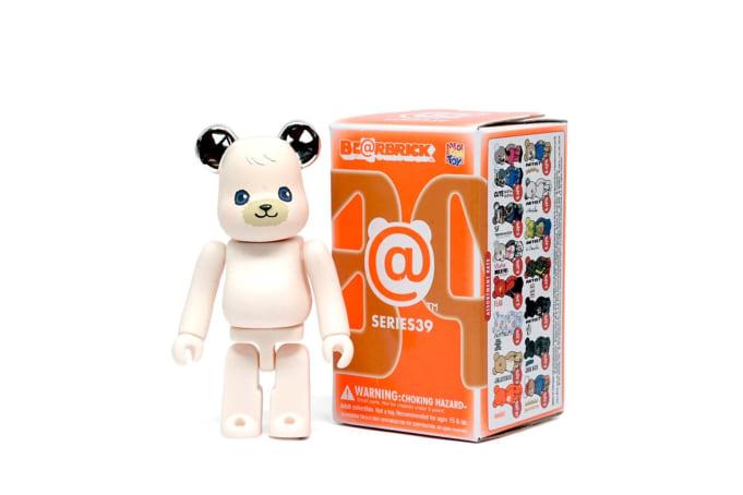 Medicom Toy Bearbrick Series 39 - default