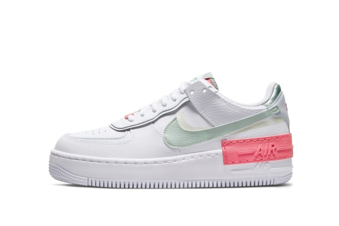 Nike Women's Air Force 1 Shadow - default