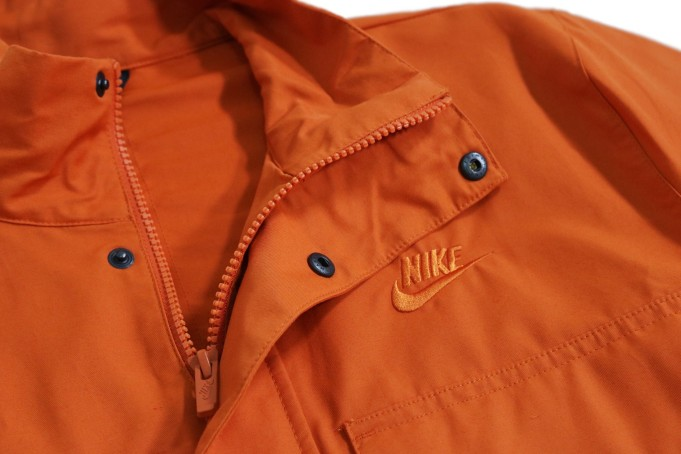 Nike Sportswear Utility Jacket - default