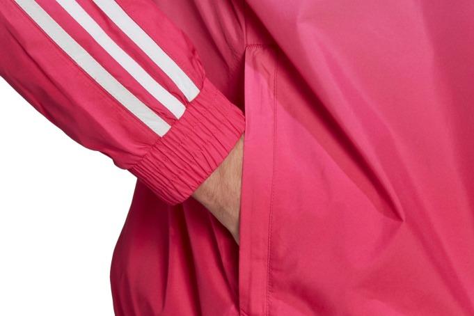 adidas Adicolour 3D Trefoil Track Jacket - default