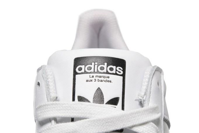 adidas Superstar Clear Stripes - default