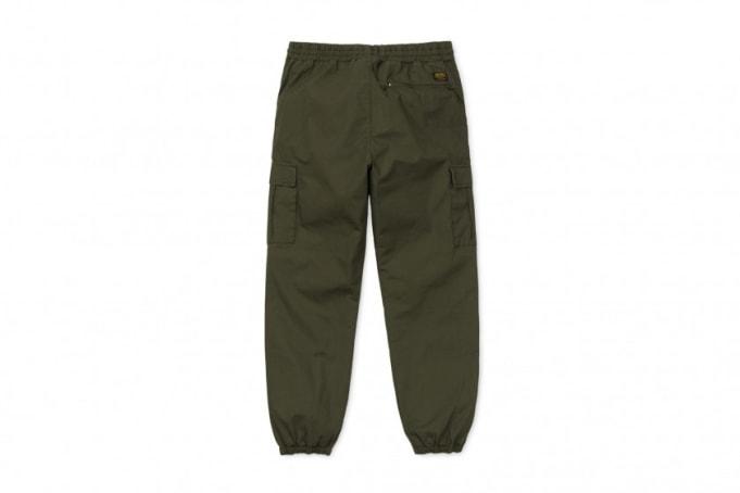 Carhartt WIP Cuffed Cargo Pants - default