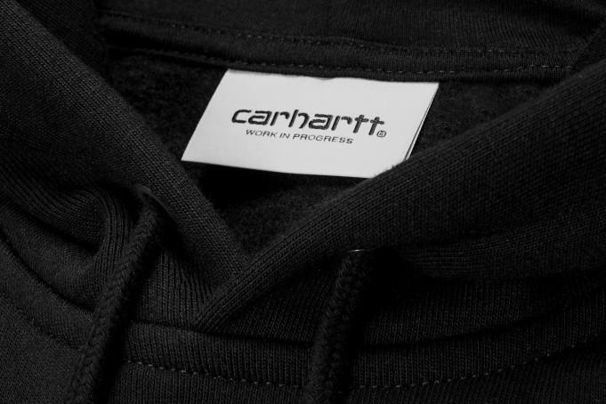 Carhartt WIP Chase Hoodie - default