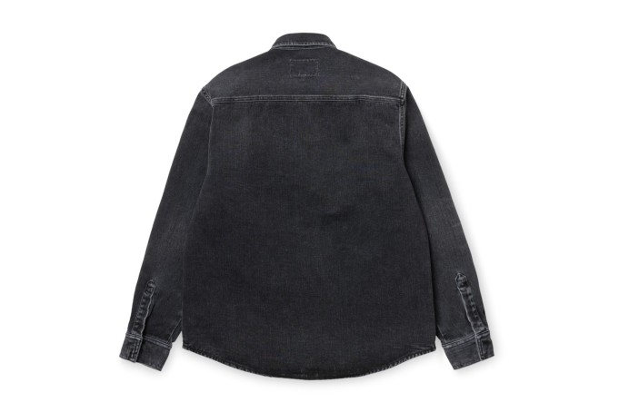 Carhartt WIP Salinac Shirt Jacket - default