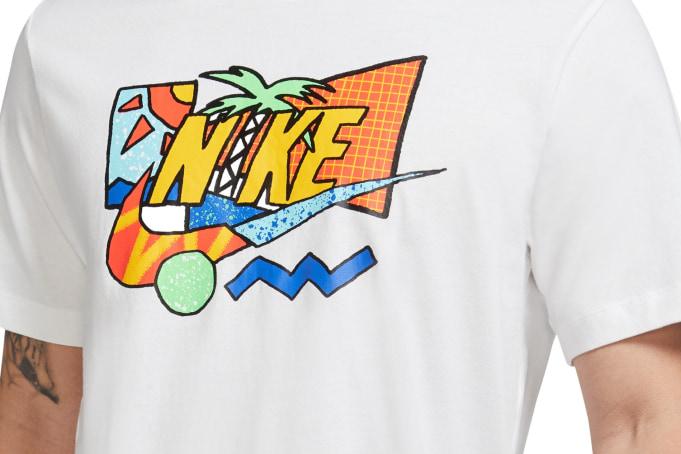 Nike Sportswear Summer Futura Tee - default