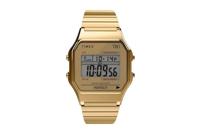 Timex T80 Digital Throwback - default