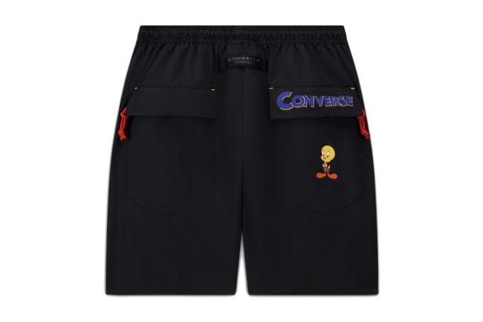 Converse x Space Jam Shorts - default