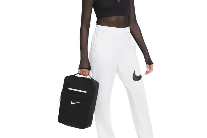 Nike Sportswear Stash Shoe Bag - default