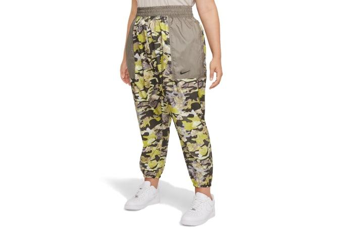 Nike Sportswear Women's Woven Track Pants - default