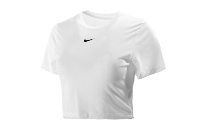 Nike Sportswear Women's Essential Crop Top - default