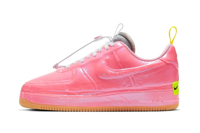Nike Air Force 1 Experimental - default
