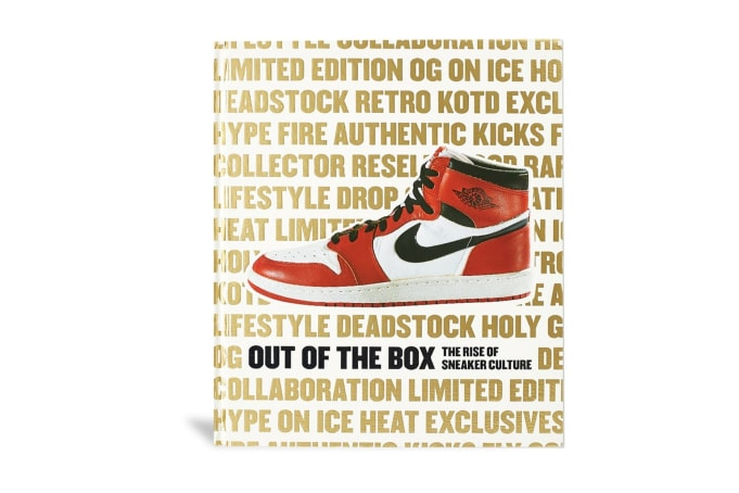 Out of the Box: The Rise of Sneaker Culture - default
