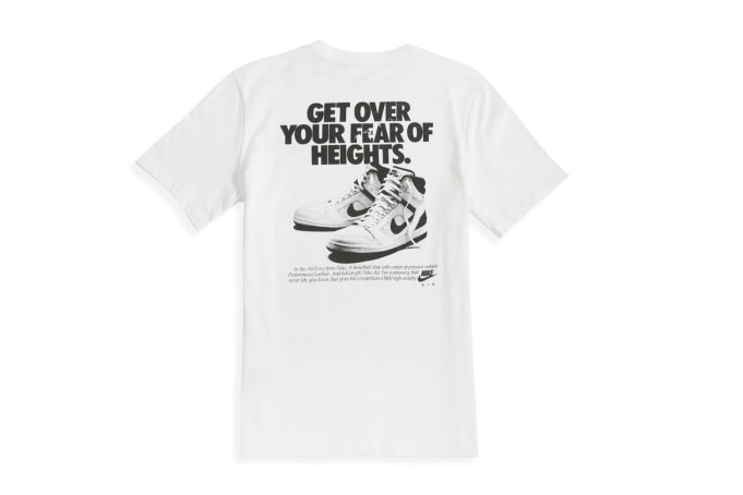 Nike Sportswear Retro Air Tee - default