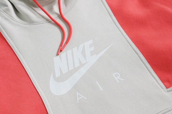 Nike Sportswear Fleece Hoodie - default