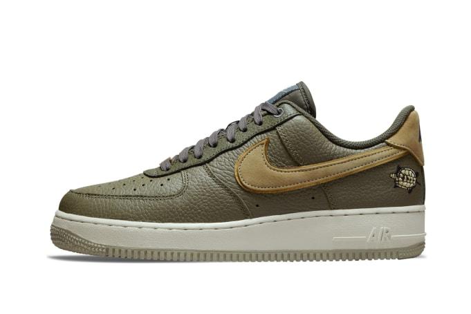 Nike Air Force 1 Lx - default