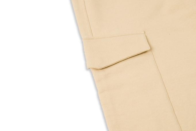 Patta Basic Summer Cargo Jogger Pants - default