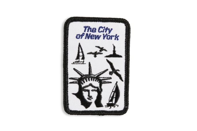 ONLY NY Spring / Summer 21 Patches Pack  - default