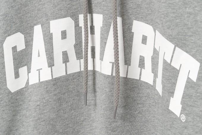 Carhartt WIP University Hoodie  - default