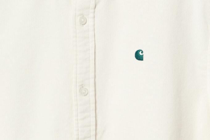Carhartt WIP Madison Cord Shirt  - default