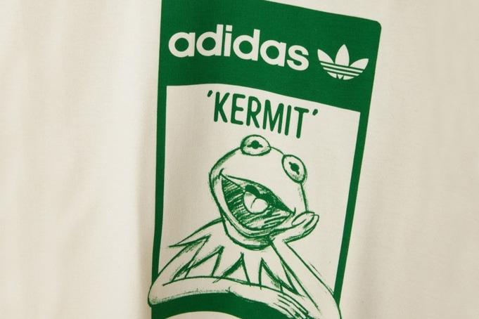 adidas Kermit Tee - default
