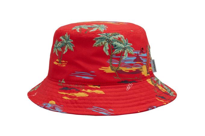 Carhartt WIP Beach Bucket Hat - default