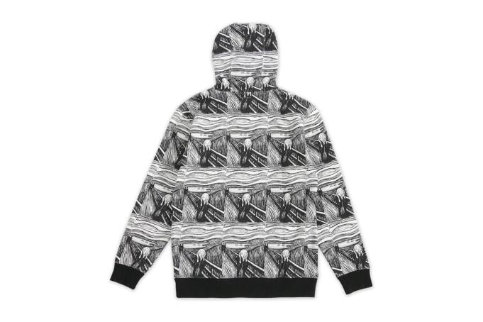 Vans x MoMA Pullover Hoodie - default