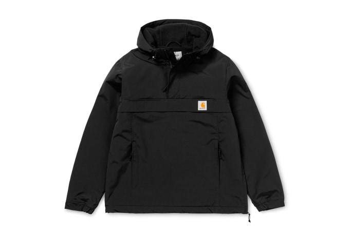 Carhartt WIP Nimbus Pullover Jacket - default