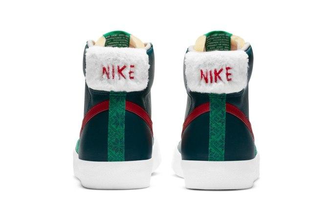 Nike Blazer Mid 77 - default